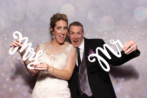 photo booth rental las vegas